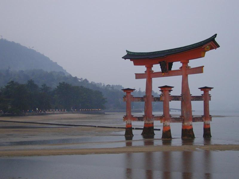 STUDY ABROAD IN JAPAN