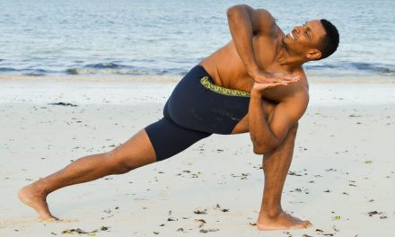 Soul Flow at Lamu Yoga Festival