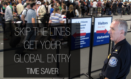 Global Entry Worth Every Penny