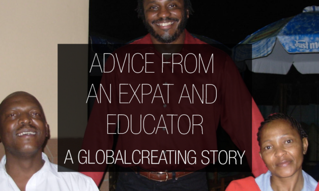 Insights from an Educator Abroad