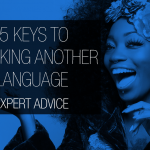 Immerse Yourself in Another Language
