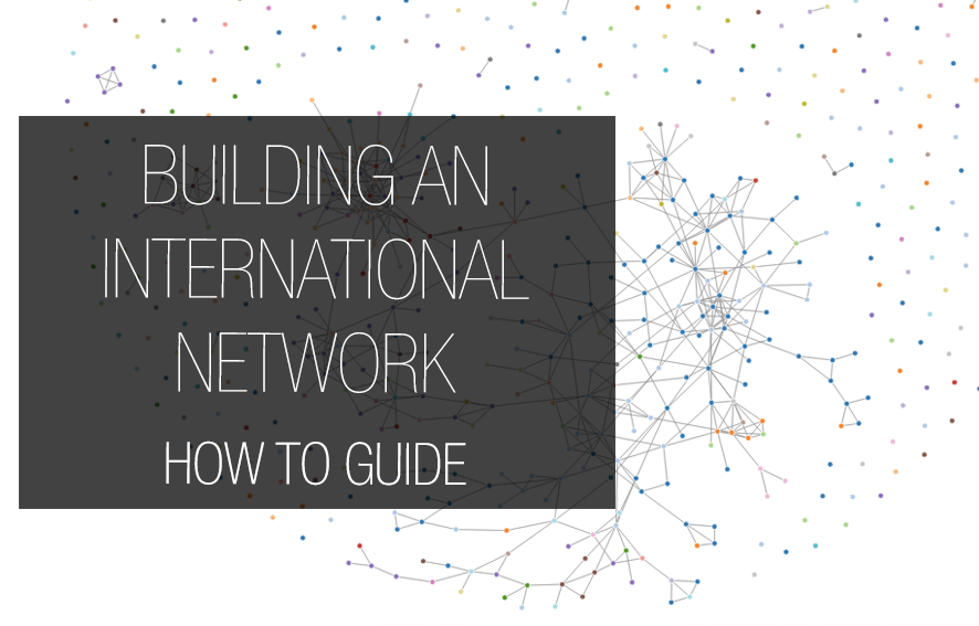 Building a Global Network