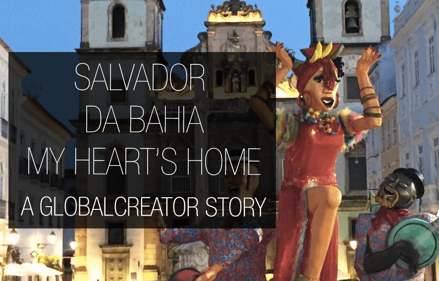 Bahia: A Love Affair
