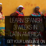 Where to Go to Learn Spanish