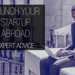 5 Countries to Take Your StartUp Global