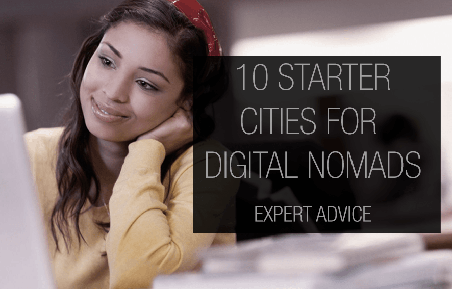 10 Starter Homes for Digital Nomads