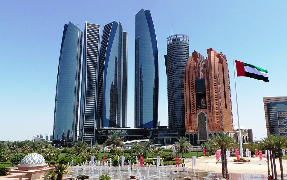 Report the News in Abu Dhabi