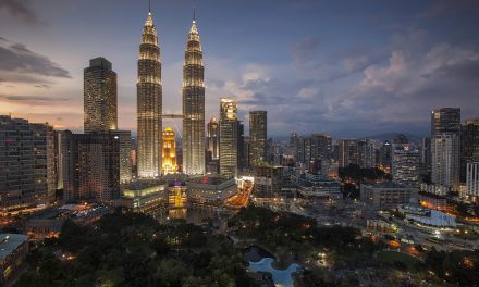 Drive Tourism in Malaysia