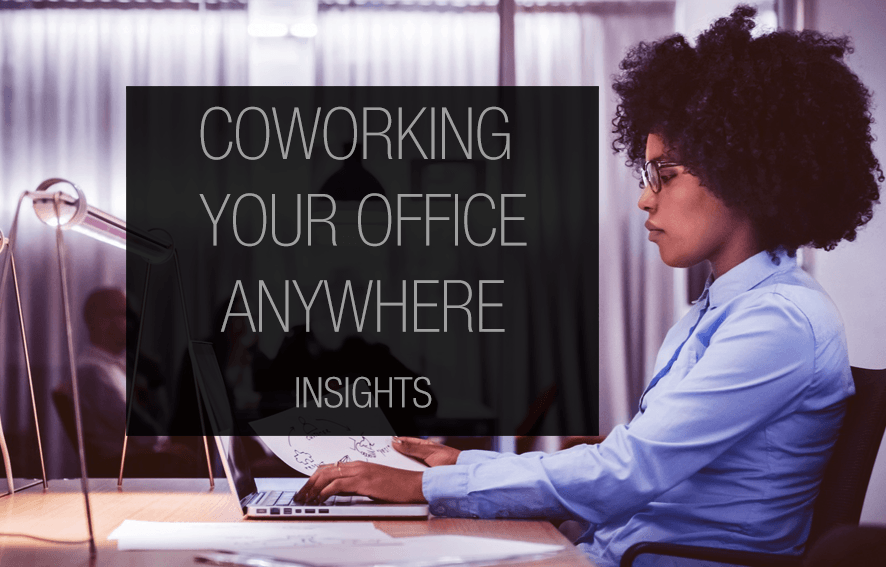 Coworking in Bulgaria, Bali, and Beyond