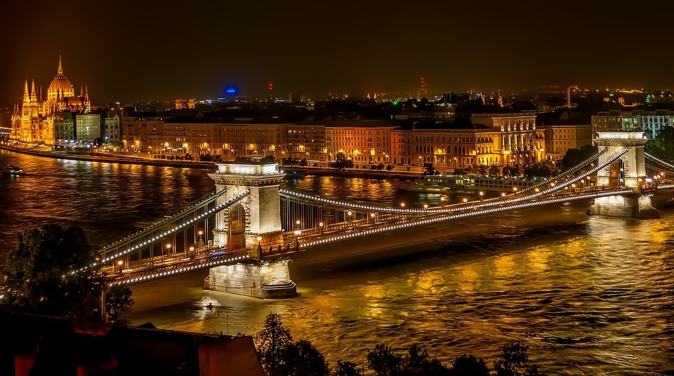 Travel Grant for Germany, Hungary and Italy