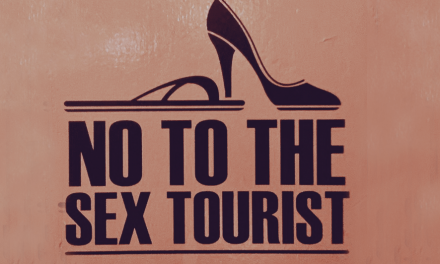 Sex Tourism Knows No Gender