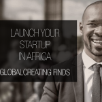 Grow Your StartUp In Africa