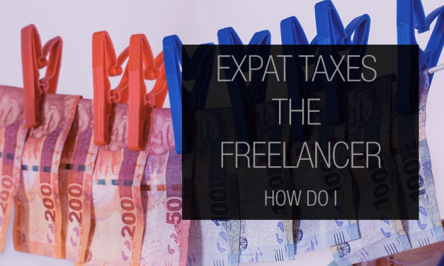 US Taxes for Expat Freelancers