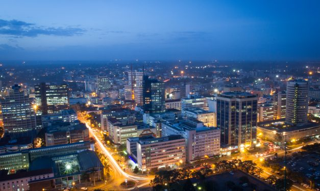 Technology Consultant in Nairobi