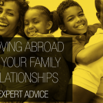 Moving Abroad with Dependants