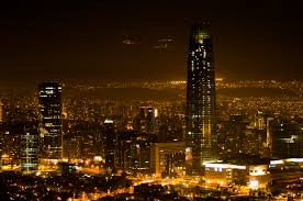 How to launch a Startup- In Chile!