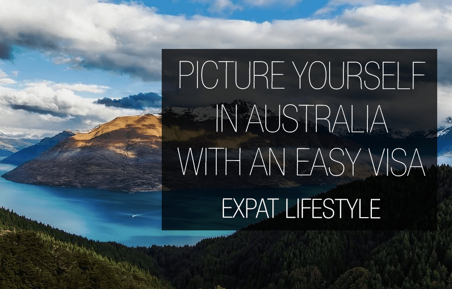 Spend a Year in Australia – It's Easy